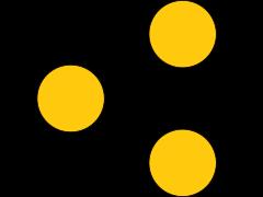 Gelbepunkte